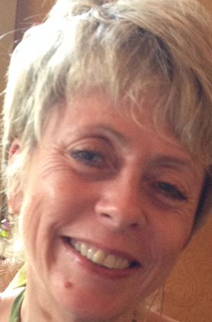 Kathleen Curran